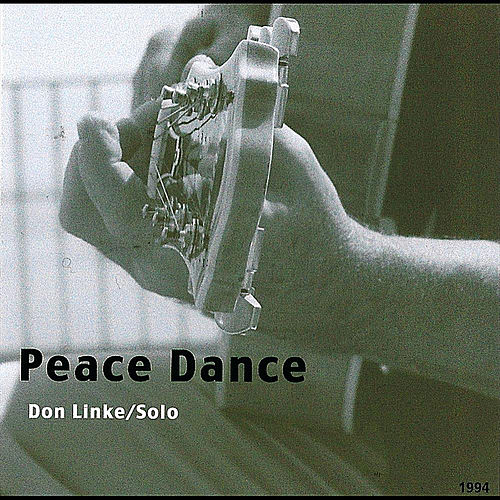 Peace Dance (Re-Release) by Don Linke