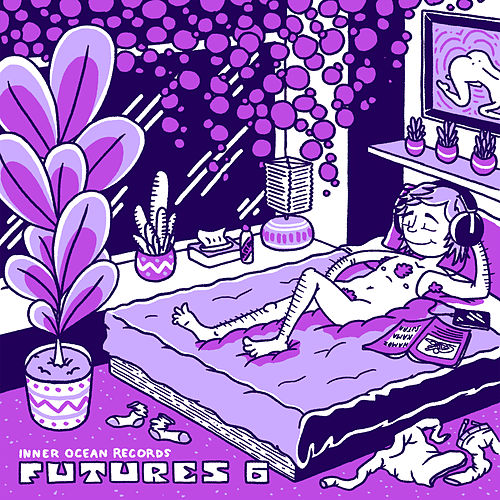 FUTURES Vol. 6 de Various Artists