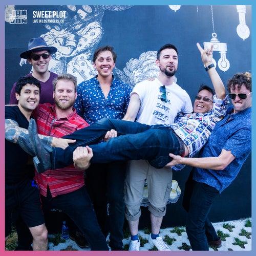 Jam in the Van - Sweet Plot (Live Session, Los Angeles, CA, 2019) de Jam in the Van