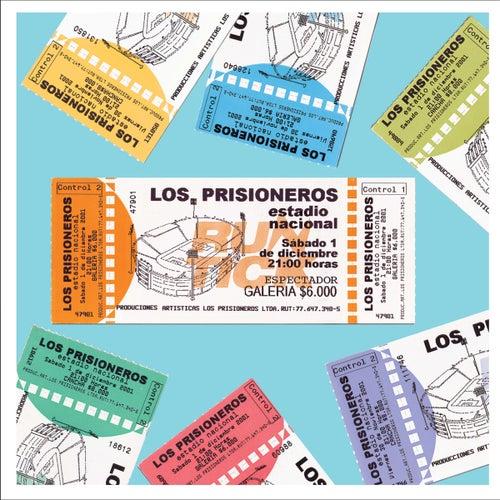 Estadio Nacional (En Vivo, Remasterizado 2019) by Los Prisioneros