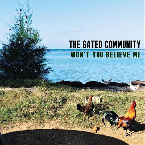 Won't You Believe Me by The Gated Community