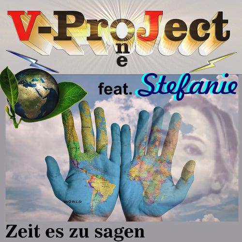 Zeit es zu sagen van V - ProJect One