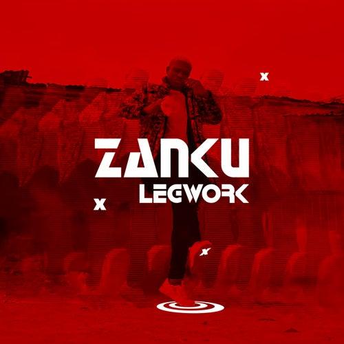 Zanku Legwork de Various Artists