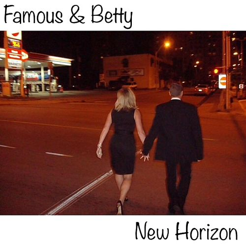New Horizon by Famous