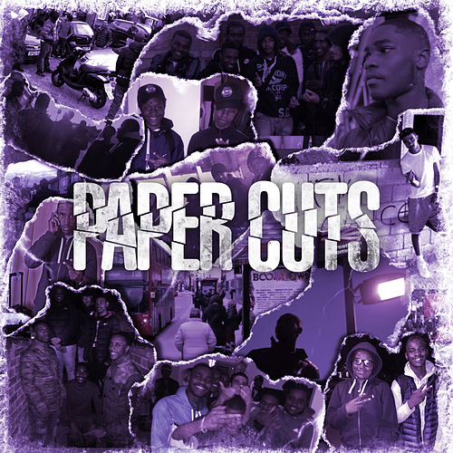 Paper Cuts de Dave