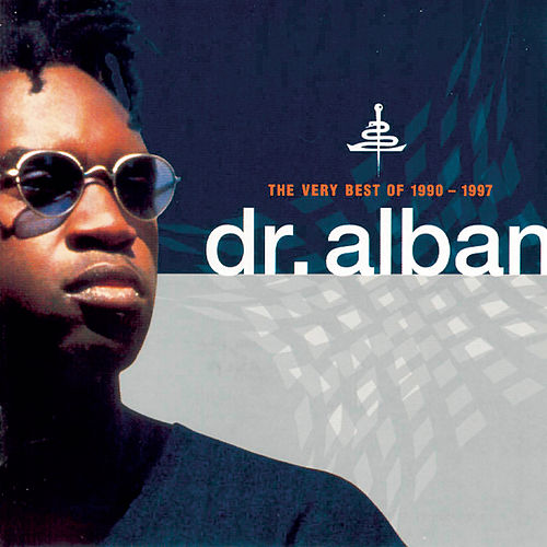 The Very Best Of 1990 - 1997 fra Dr. Alban