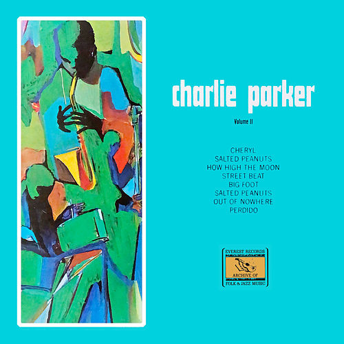 Volume II by Charlie Parker