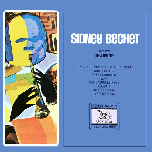 Sidney Bechet de Sidney Bechet
