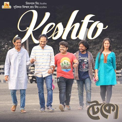Keshto (From 'Teko') - Single von Debdeep Mukhopadhyay