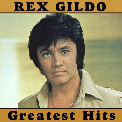 Greatest Hits de Rex Gildo