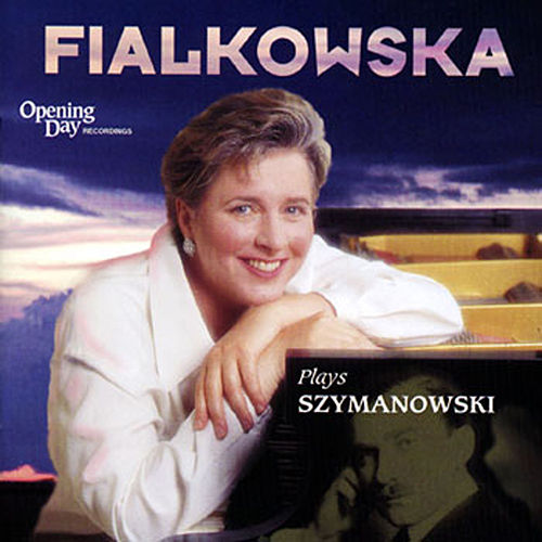 Plays Szymanowski by Janina Fialkowska