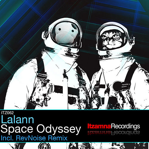 Space Odyssey fra Lalann
