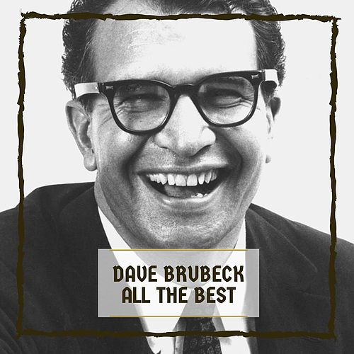 All the Best de Dave Brubeck