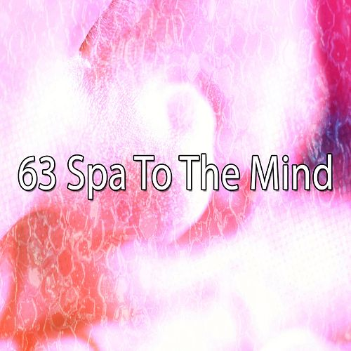 63 Spa to the Mind von Rockabye Lullaby