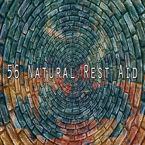 56 Natural Rest Aid by S.P.A
