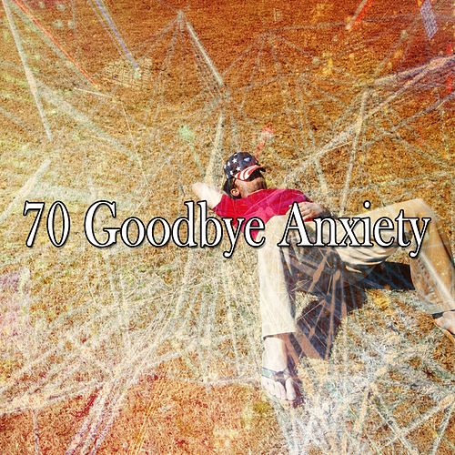 70 Goodbye Anxiety von Rockabye Lullaby