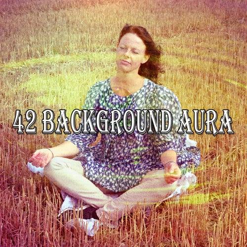 42 Background Aura di Yoga