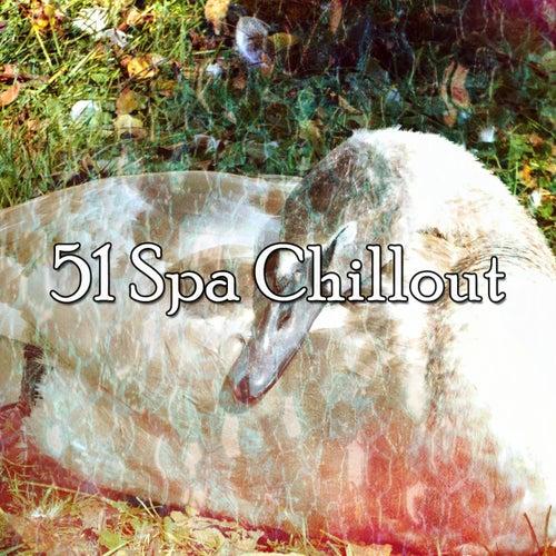51 Spa Chillout de White Noise Babies