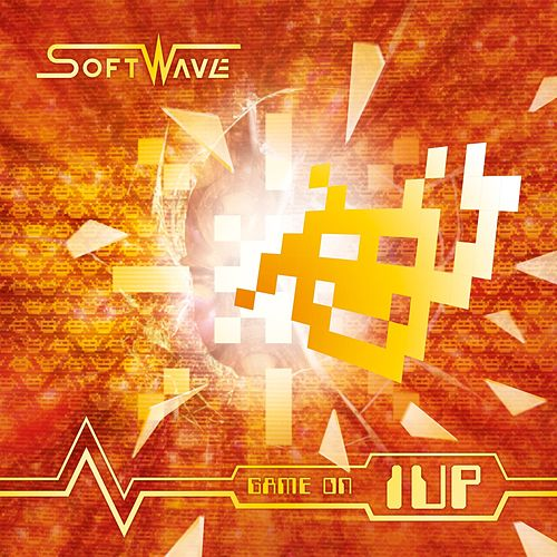 Game on 1Up (Remix album) by Softwave