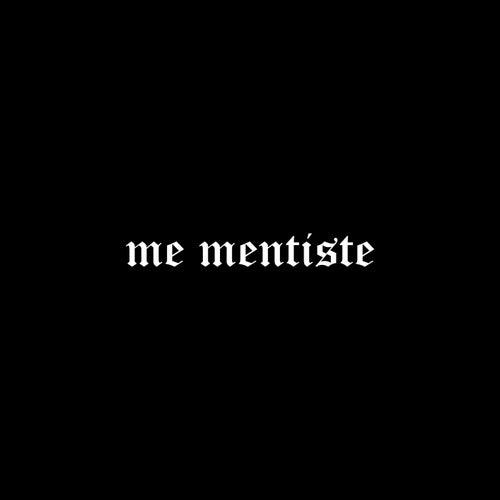 Me Mentiste by Murgo