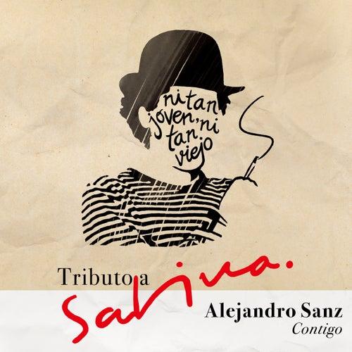Contigo by Alejandro Sanz
