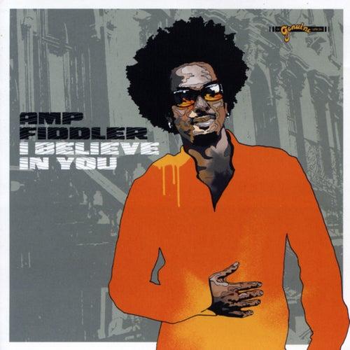 I Believe in You de Amp Fiddler