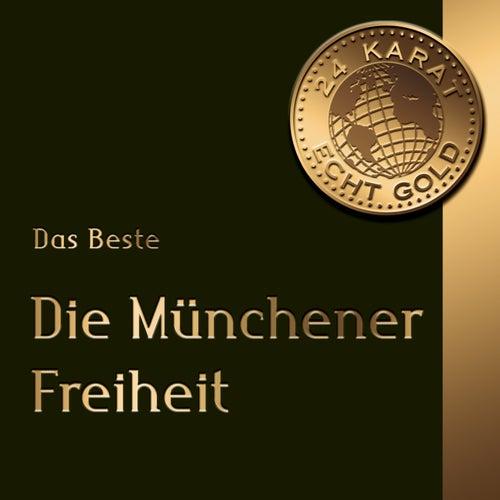 Best Of Münchener Freiheit von Münchener Freiheit