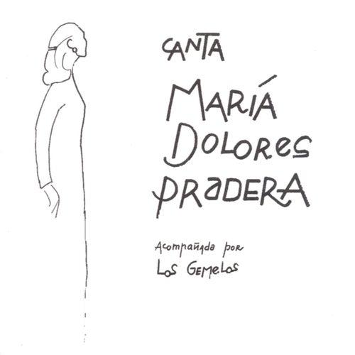 Que Ya Se Acabo Tu Amor de Maria Dolores Pradera
