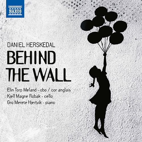Behind the Wall by Elin Torp Meland