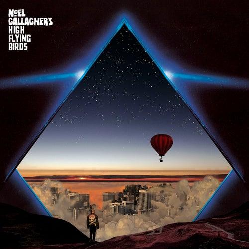 Wandering Star by Noel Gallagher's High Flying Birds