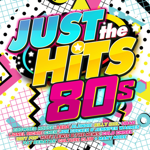 Just The Hits: 80s fra Various Artists