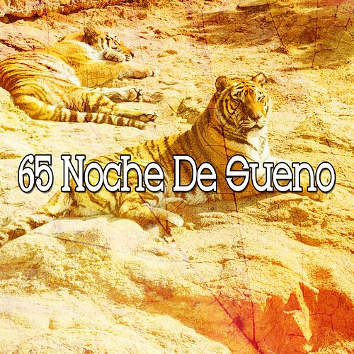 65 Noche De Sueno de Best Relaxing SPA Music