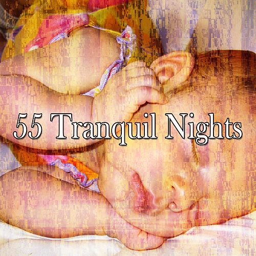 55 Tranquil Nights by S.P.A