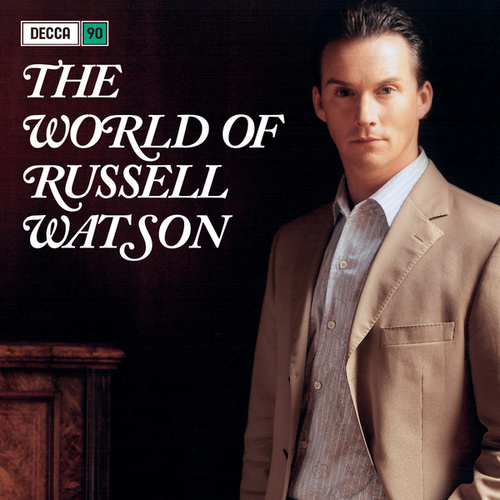 The World Of Russell Watson de Russell Watson