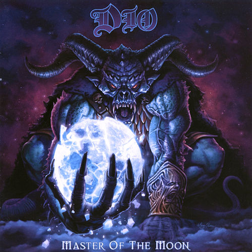 Master of the Moon (Deluxe Edition) (2019 - Remaster) de Dio
