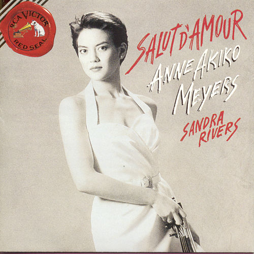 Salut D'Amour by Anne Akiko Meyers