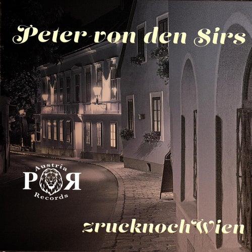 Zrucknochwien de Peter von the Sirs
