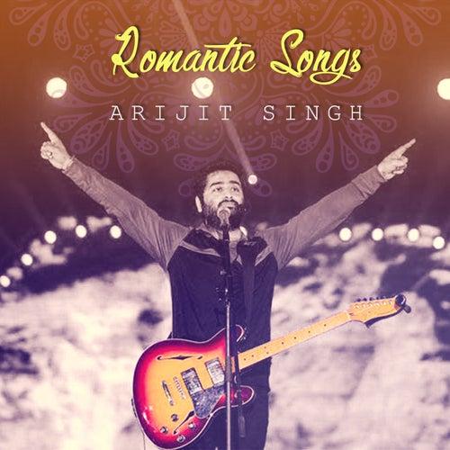 Romantic Songs de Arijit Singh