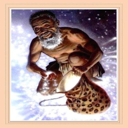Zambi Ouviu o Susssurro de Dor do Preto na Senzala de Cae lopes