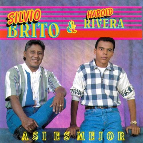 Asi Es Mejor von Silvio Brito