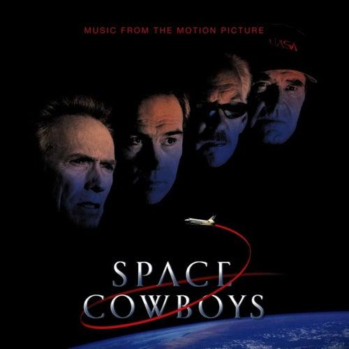 Space Cowboys de Various Artists