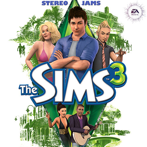 The Sims 3 - Stereo Jams (EA Games Soundtrack) de EA Games Soundtrack