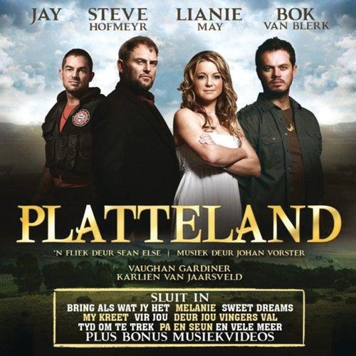 Platteland von Various Artists