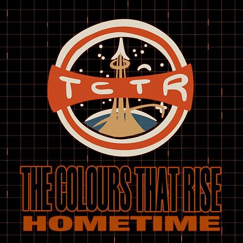 Home Time di The Colours That Rise