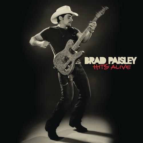 Hits Alive von Brad Paisley