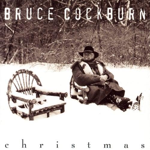 Christmas by Bruce Cockburn