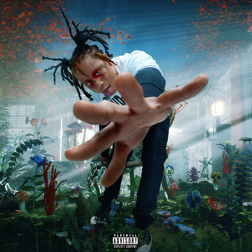 Death (feat. DaBaby) di Trippie Redd