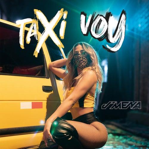 Taxi Voy de J. Mena