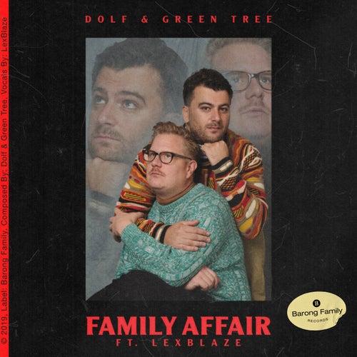 Family Affair by Dolf