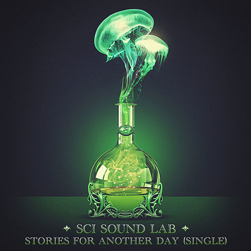 SCI Sound Lab: Stories for Another Day - Single by The String Cheese Incident